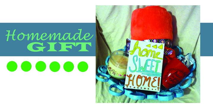 Homemade Gift : Housewarming